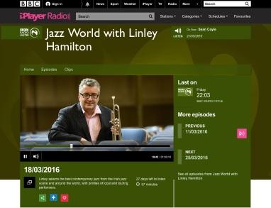 BBC ulster